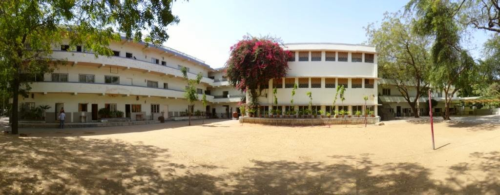 Amrut School In Ahmedabad