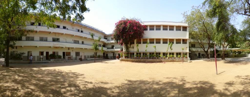 Amrut School In Ahmedabad