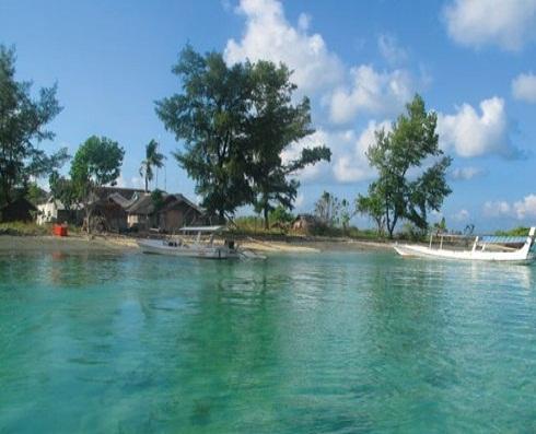 Pulau Giliyang