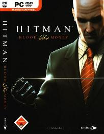 dOWNLOAD HITMAN 4 BLOOD MONEY