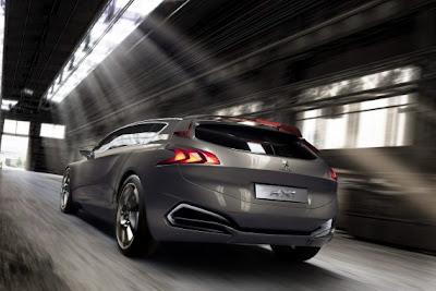 Peugeot-HX1-Concept-Rear-Angle