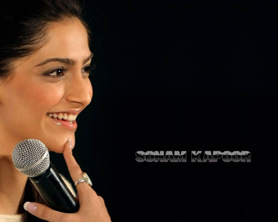 Sonam Kapoor Glamour Wallpaper in Players Movie