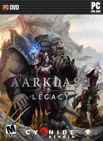 Aarklash Legacy-FLT Terbaru 2015 cover 1