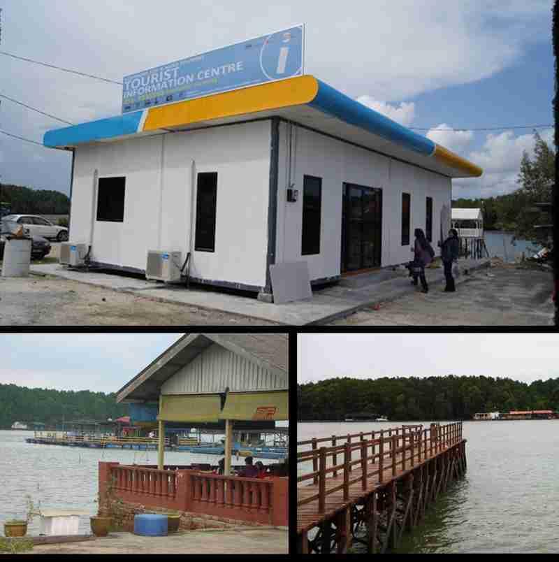 Johor kong kong tourist information canter