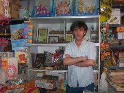 La Comita, my shop forever.