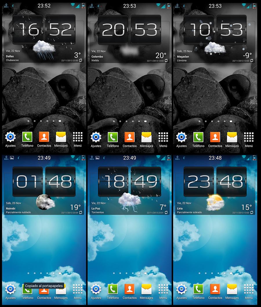 Android puerto rico apr widget del tiempo modificado para for Widget tiempo android