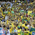 CBF divulga preço dos ingressos para Brasil x Venezuela na Arena Castelão