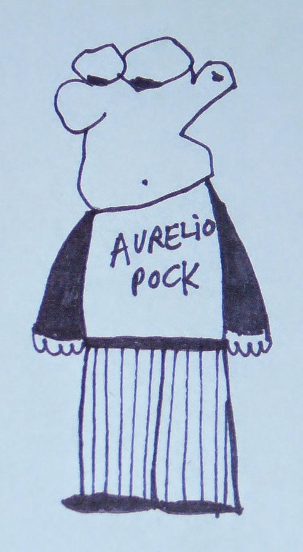 Aurelio Pock