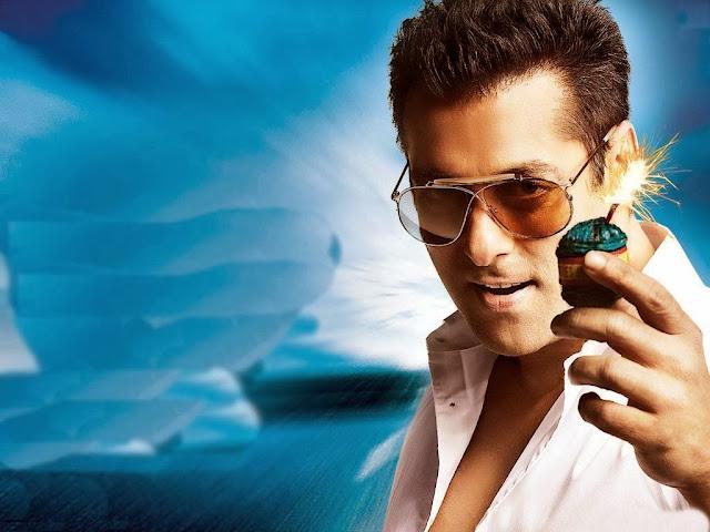 Salman Khan Wallpapers Free Download