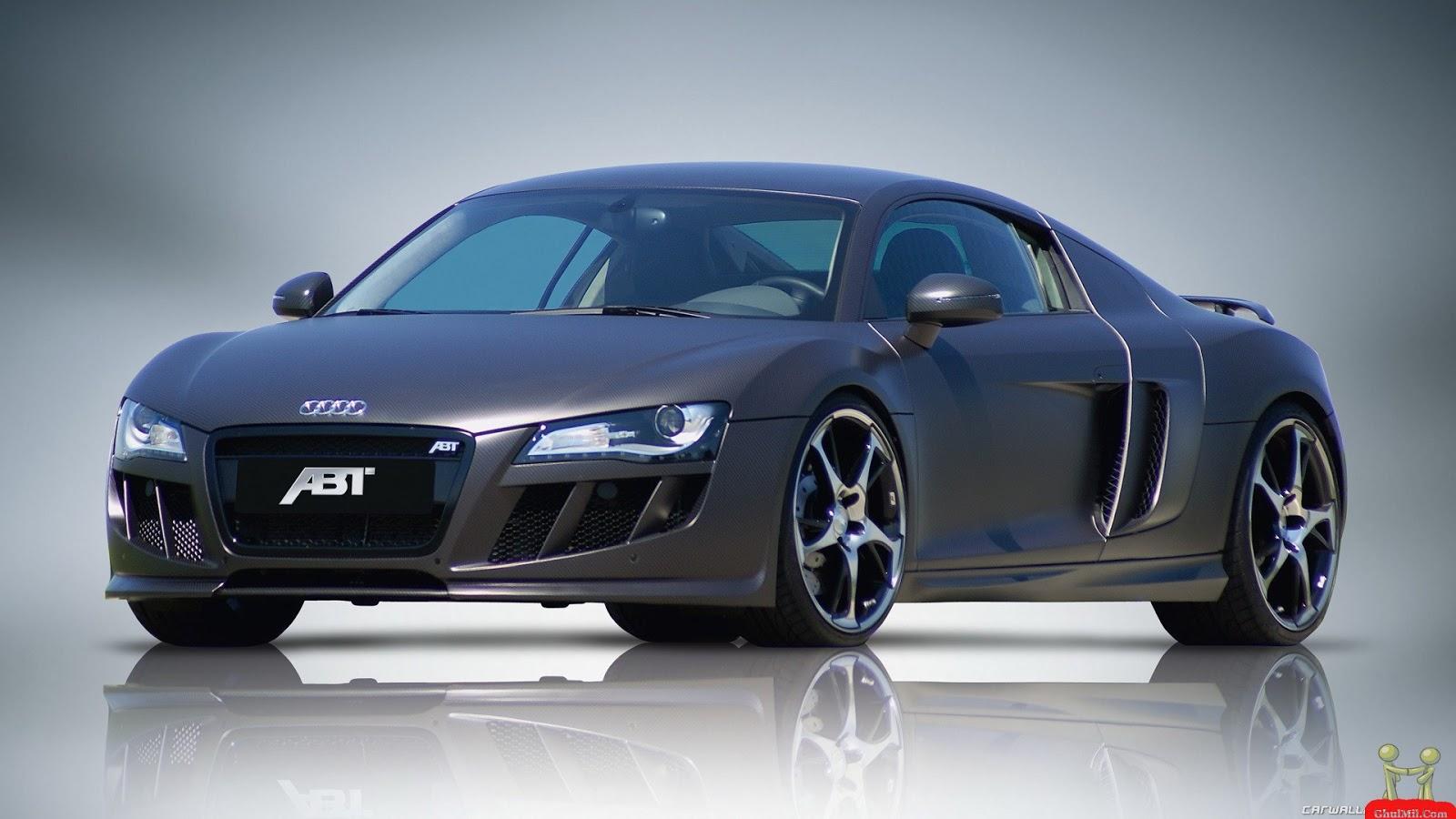 Audi R8 Car Wallpapers Best Wallpapers Hd