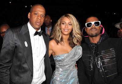 Jay-Z & Kanye West - Lift Off