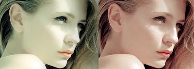 Portrait Expert Skills Use In Portrait Editing