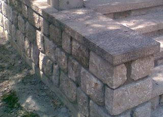 kamen za zidanje