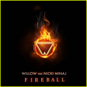 Willow Smith - Fireball ft. Nicki Minaj