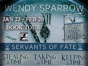 Servants of Fate Spotlight Tour
