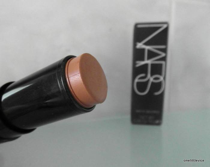 One Little Vice beauty blog: Nars Matte Multiple Altai Review