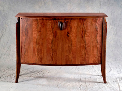 Antique Wood Furniture Cabinets (4)