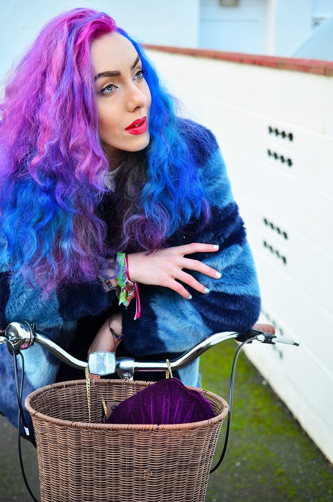 Stephi LaReine Liverpool Fashion Lifestyle Blogger