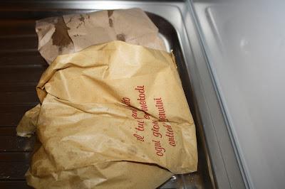 ricetta peperoni al forno con acciughe