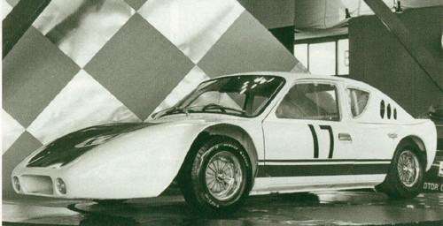 suzuki fronte rp, wyścigowe małe samochody, japońska motoryzacja
