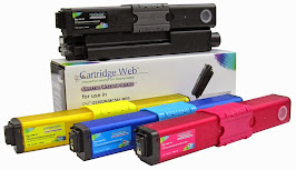 Genuine Supply Source: Cartridge Web Colour Cartridges