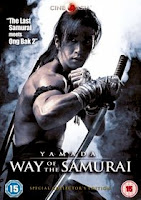 Yamada: The Samurai of Ayothaya (2010) BluRay 1080p 6CH x264 1.3GB