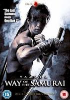 Yamada: The Samurai of Ayothaya (2010) BluRay 1080p 6CH x264 1.3GB