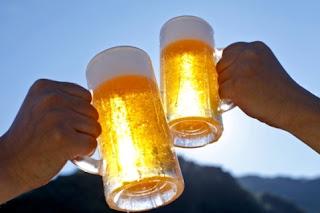Φόρος μπύρας στην υγειά των δήμων!