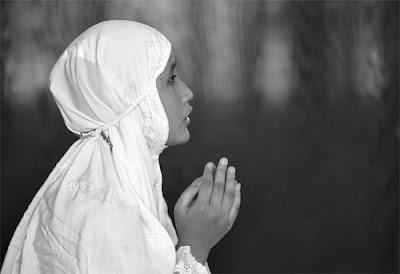 Agar Suami Menjadi Orang Jujur Dan Bertanggung Jawab Dunia Dan Akhirat, Ini Doanya