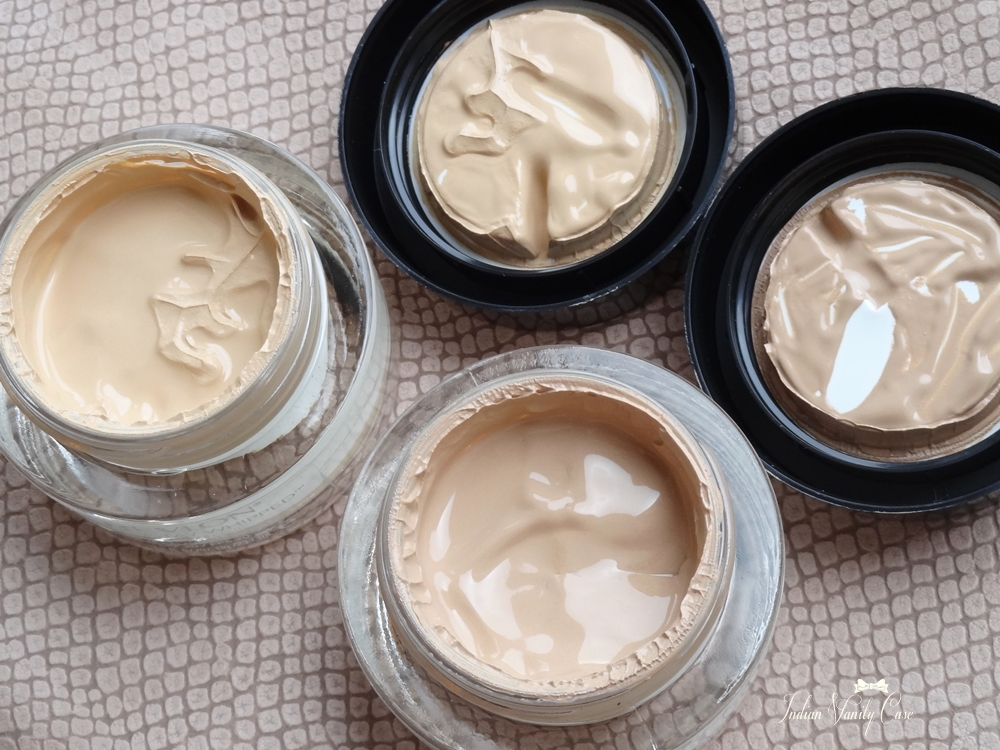 Indian Vanity Case: Revlon ColorStay Whipped Crème Foundation ...