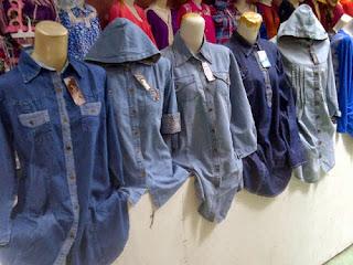 Grosir Baju Murah Surabaya