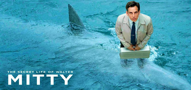 Ben Stiller în filmul The Secret Life Of Walter Mitty