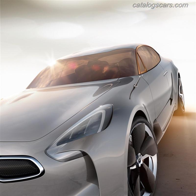 صور سيارة كيا GT كونسبت 2012 - اجمل خلفيات صور عربية كيا GT كونسبت 2012 - Kia GT Concept Photos Kia-GT-Concept-2012-16.jpg