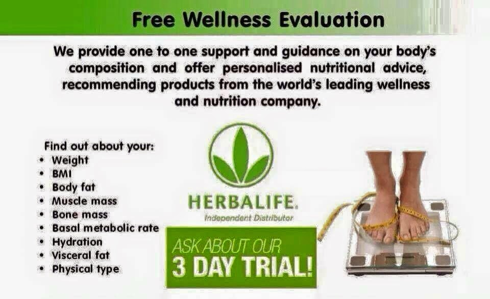 Bournemouth And Poole Wellness Centre: FREE Wellness ...