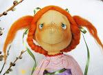 Мой кукольный блог