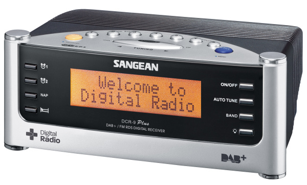 What's Next For Digital Radio?