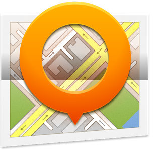 OsmAnd+ Maps & Navigation v1.8.3