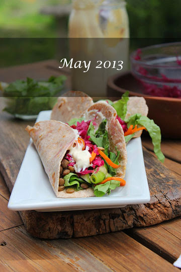 http://macrofoodeveryday.blogspot.com/2013/05/day-7veggie-burritos.html