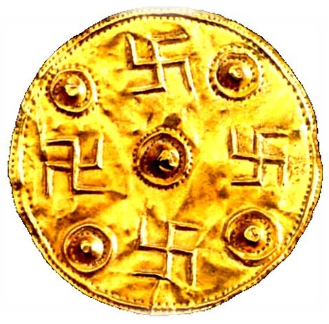 Risultati immagini per svastica nel buddismo