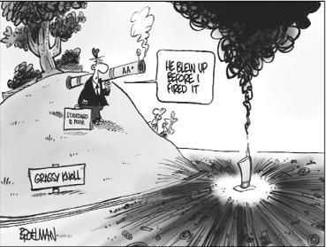 The Nation Cartoon-2 8-8-2011