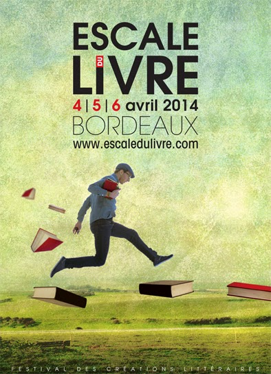 Festival Escale du Livre : + d'infos