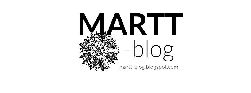 martt-blog