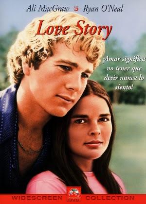 Chuyện Tình - Love Story (1970) Vietsub
