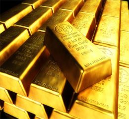 Gold Resumes Declining Streak On US Dollar Appreciation