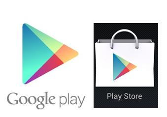 Google Play, Gudang Aplikasi Android