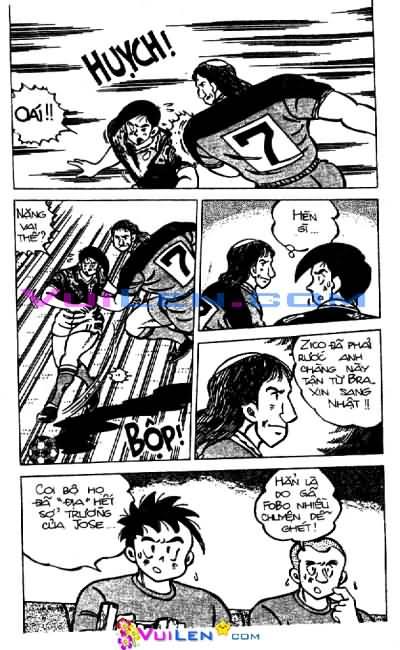 Jindodinho - Đường Dẫn Đến Khung Thành III  Tập 41 page 111 Congtruyen24h