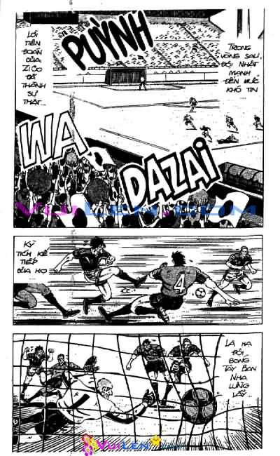 Jindodinho - Đường Dẫn Đến Khung Thành III Tập 68 page 64 Congtruyen24h