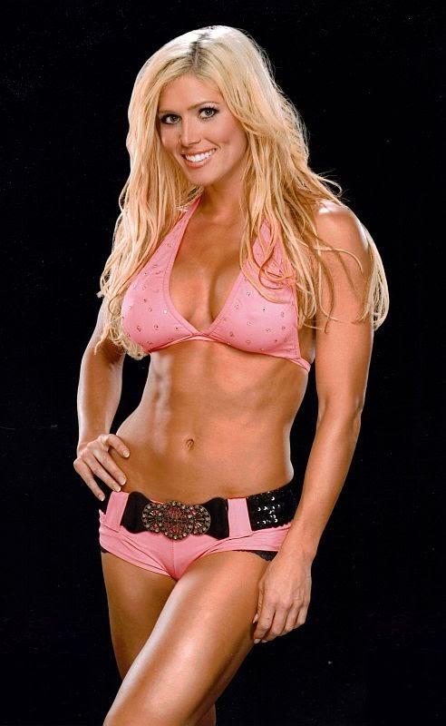 Torrie Wilson - WCW, WWF, WWE