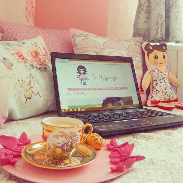 Balköpüğü Blog | Alışveriş, Dekorasyon, Makyaj ve Moda Blogu : Bol Köpüklü Kahve Nasıl Yapılır?