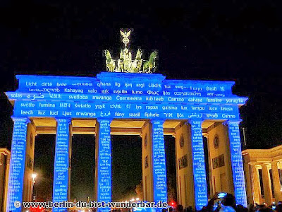 fetival of lights, berlin, illumination, 2013, Brandenburger tor, potsdamer platz, beleuchtet, lichterglanz, berlin leuchtet